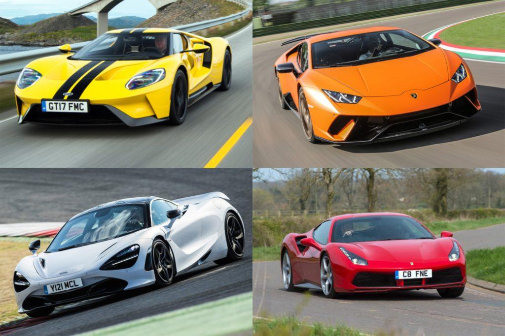 How Much Does It Cost To Own A Supercar? An In-Depth Analysis