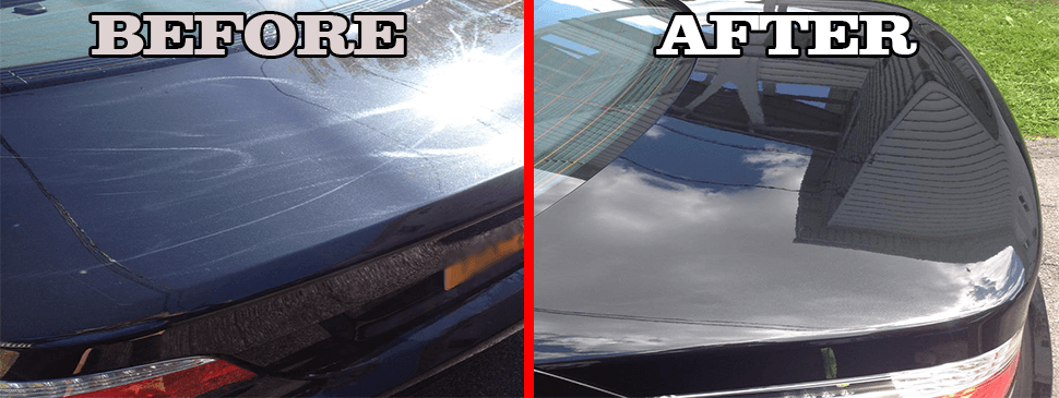 Rubbing Compound Vs Polishing Compound The Difference
