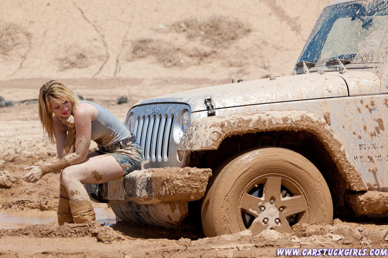 Safe Steps For Driving In Mud Find Out Now Car From Japan