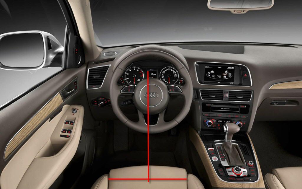 Steering Wheel Off Center: The Causes and The Fixing Methods