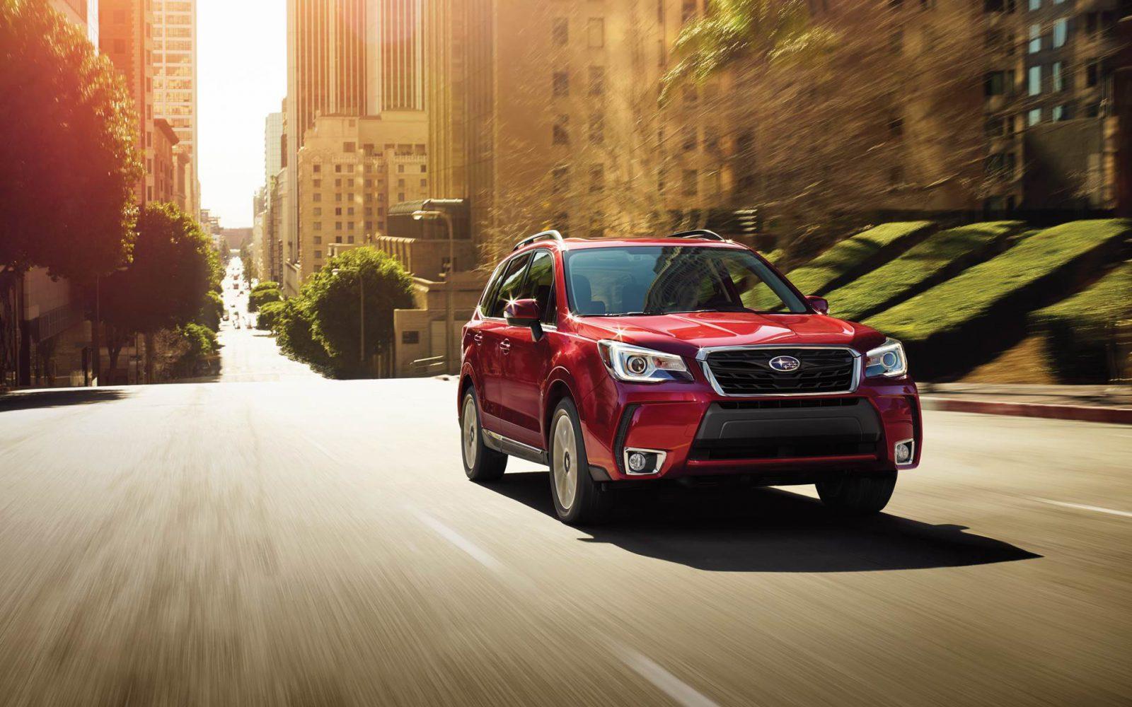 How Long Do Subarus Last >> Subaru Cars Life Expectancy: How Long Do Subarus Last?