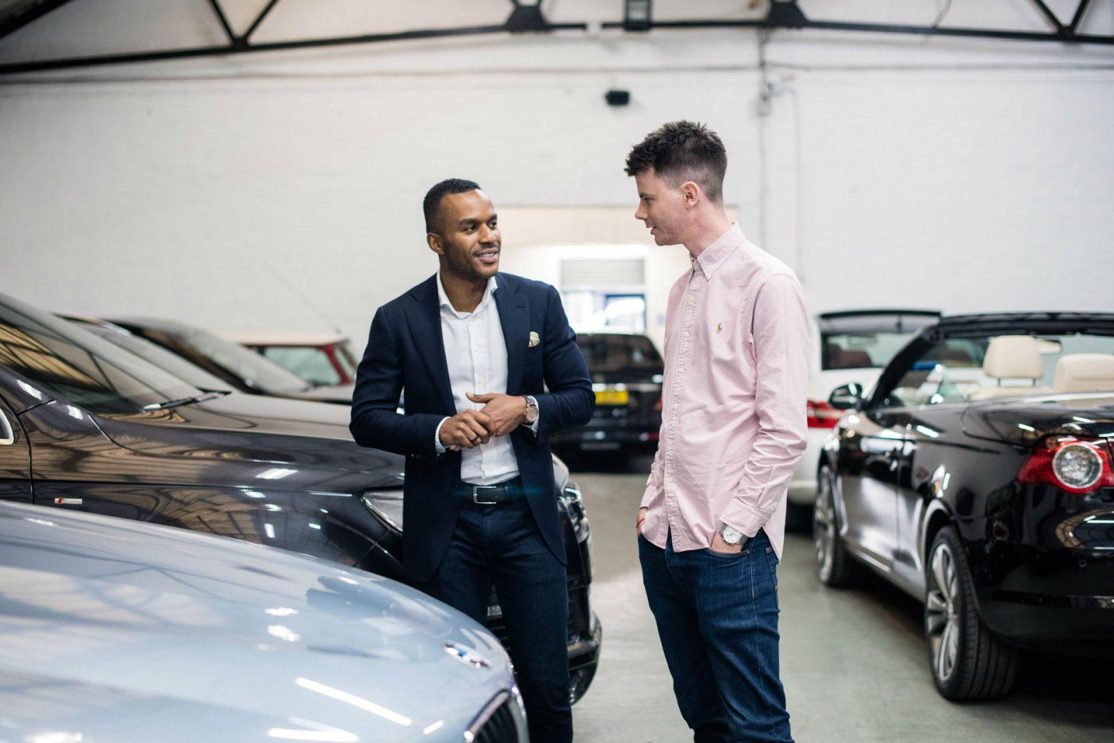 what to do after buying a used car  10 things to help you get going