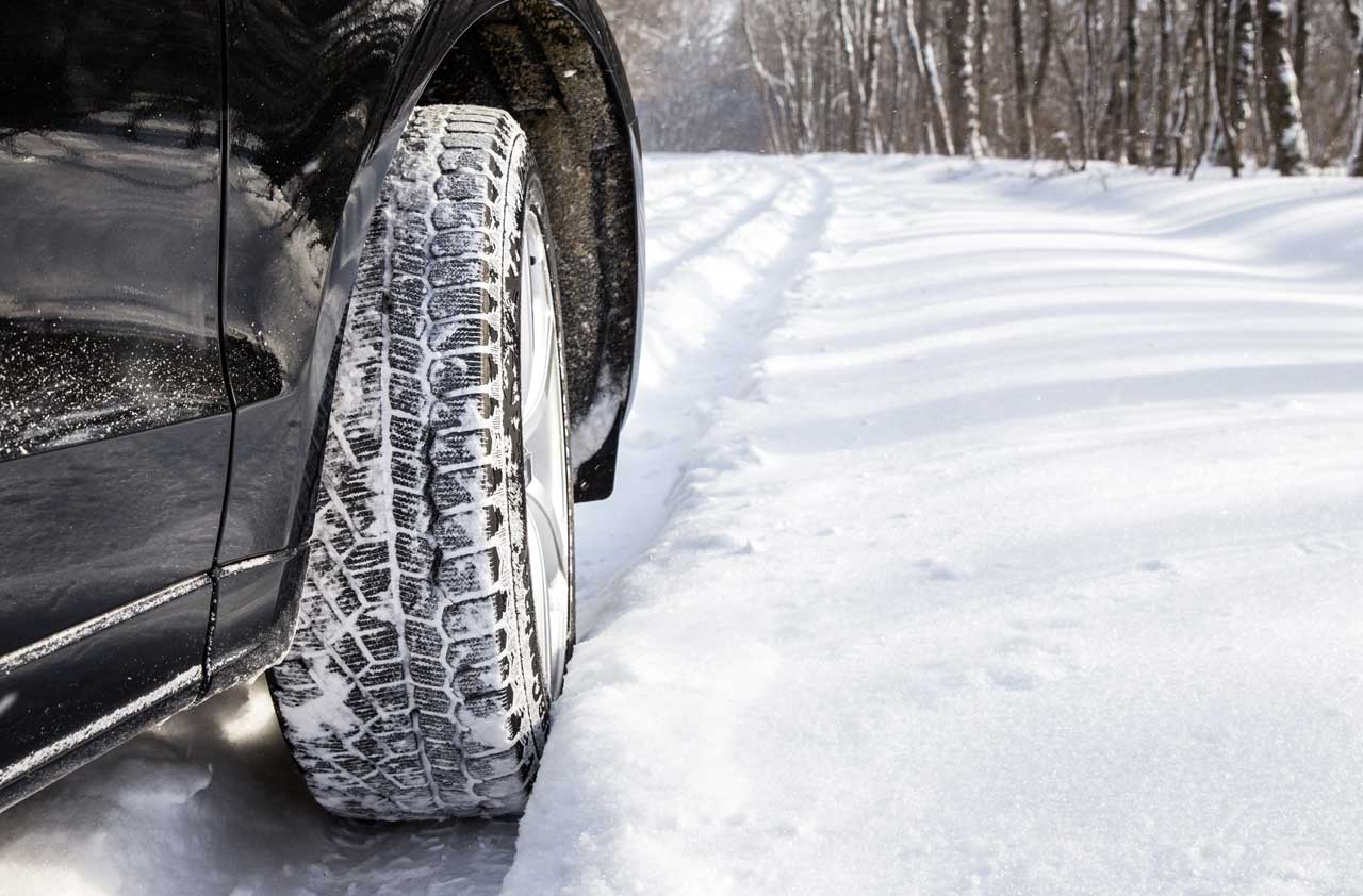 How Long Do Subarus Last >> AWD Tire Replacement Myth: Shall You Change All Four Tires?