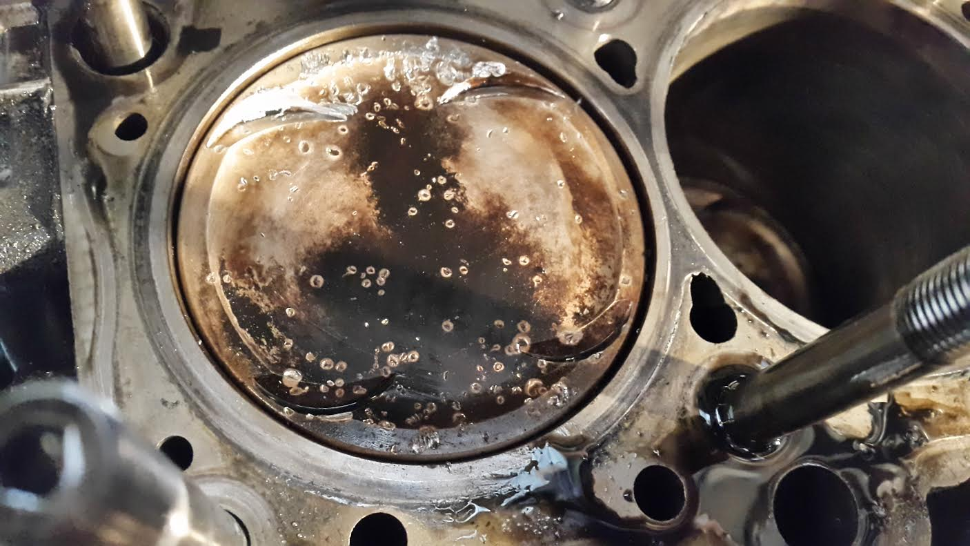 What Is Blow-by On A Diesel Engine And Its Causes?   CAR