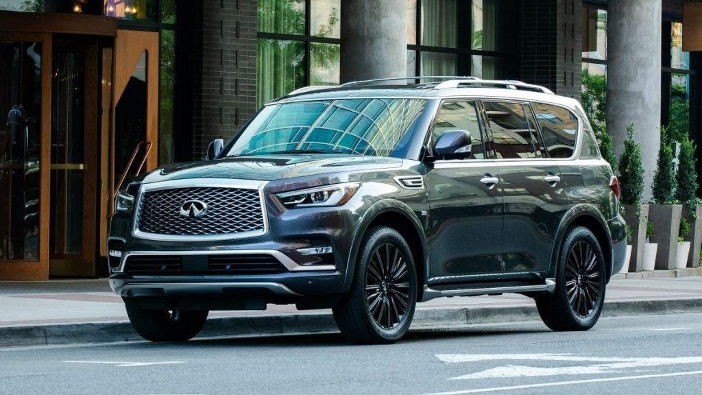 The Best 8 Seater Suvs Of 2019 To Buy Car From Japan