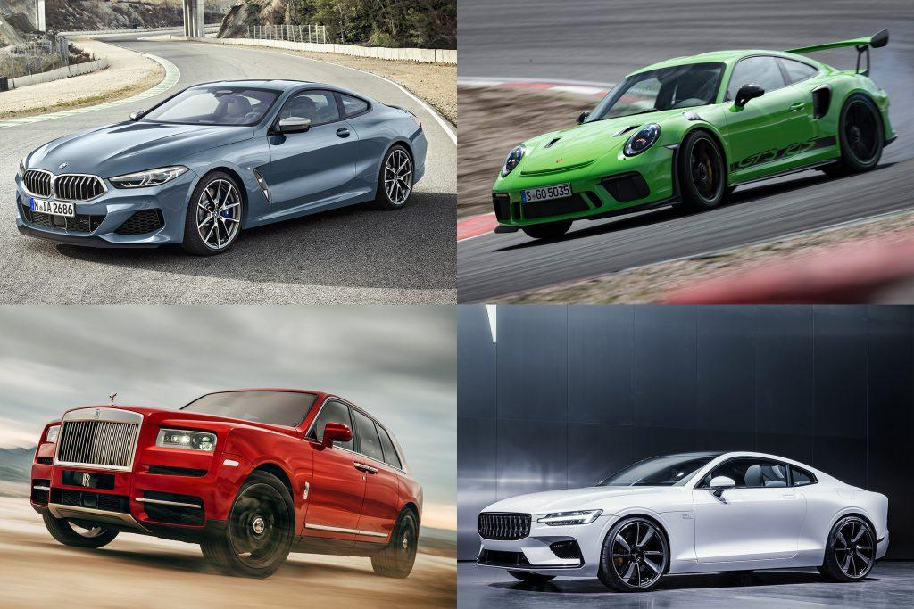 Overview Of 10 Noteworthy 2019 Cars Worth Waiting For
