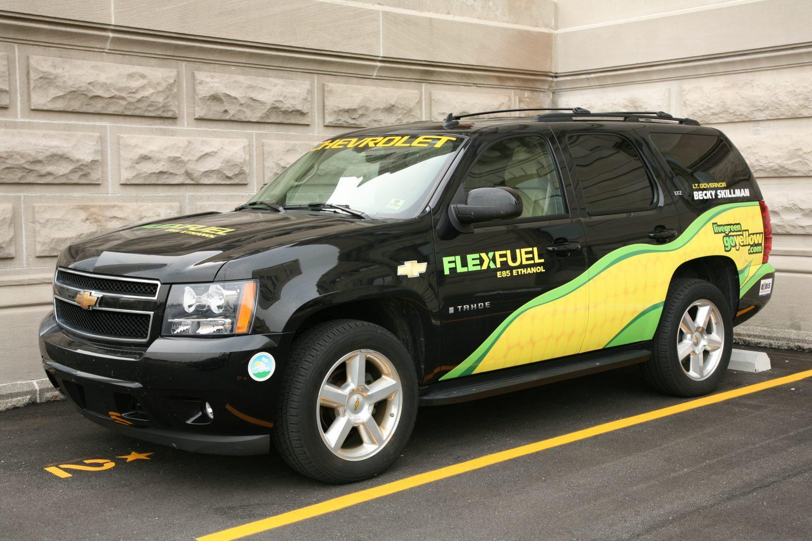 Autos Flex Fuel >> A Short List Of Pros And Cons Of Flex Fuel Car From Japan