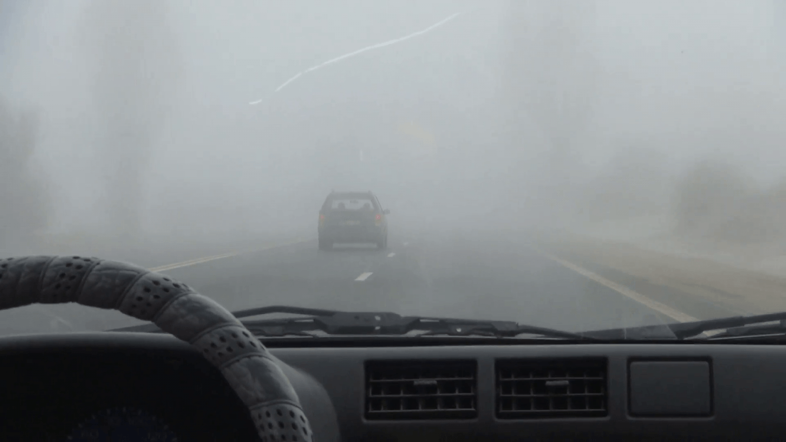 Nissan Rogue Accessories >> Driving in Fog Made Easy – Here's How - CAR FROM JAPAN