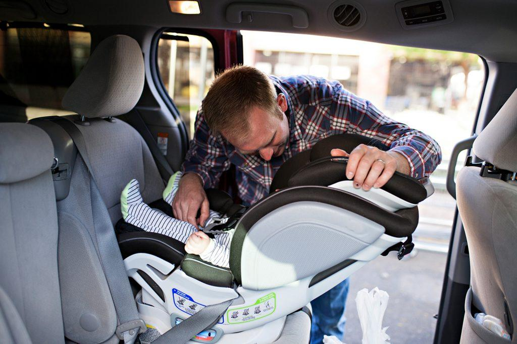 The 7 Best Convertible Car Seats To Buy In 2019 Car From Japan