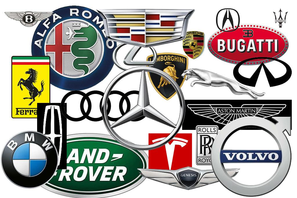 Car Companies List Which Brand Owns What Car From Japan