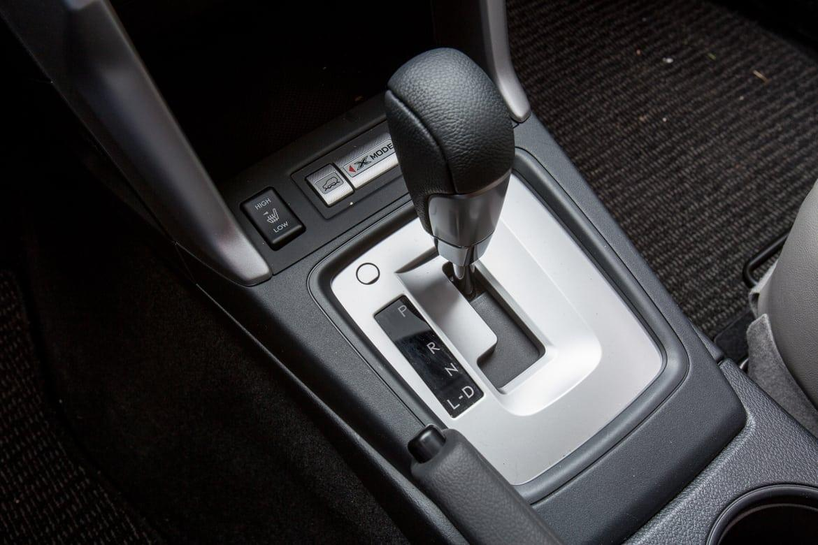 Tell Clutch Press From Neutral Gear in Manual Transmission ...