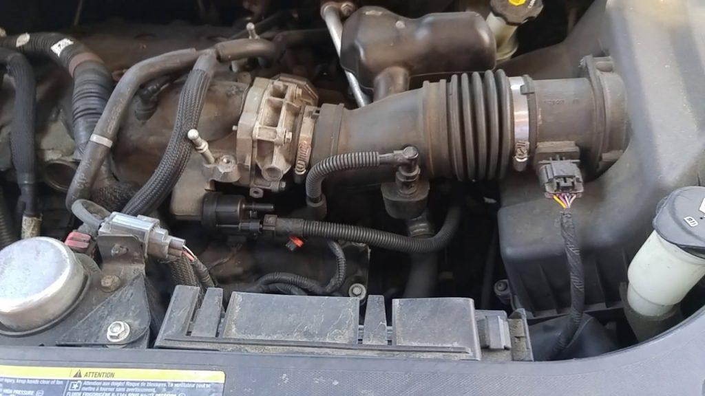 Driving With Bad Purge Valve - 5 Symptoms - CAR FROM JAPAN