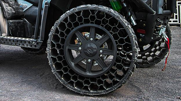Bullet Proof Tires >> How Are Bulletproof Tires Manufactured Car From Japan