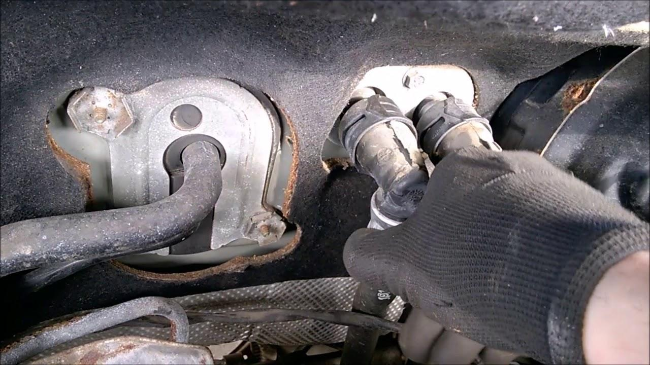 Lower Radiator Hose >> What Are The Major Signs of a Bad Heater Core? - CAR FROM JAPAN