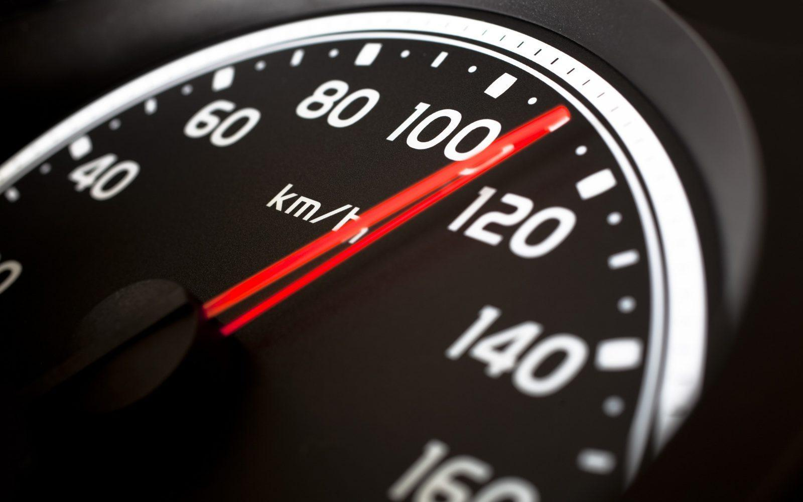 How To Stop Speeding?