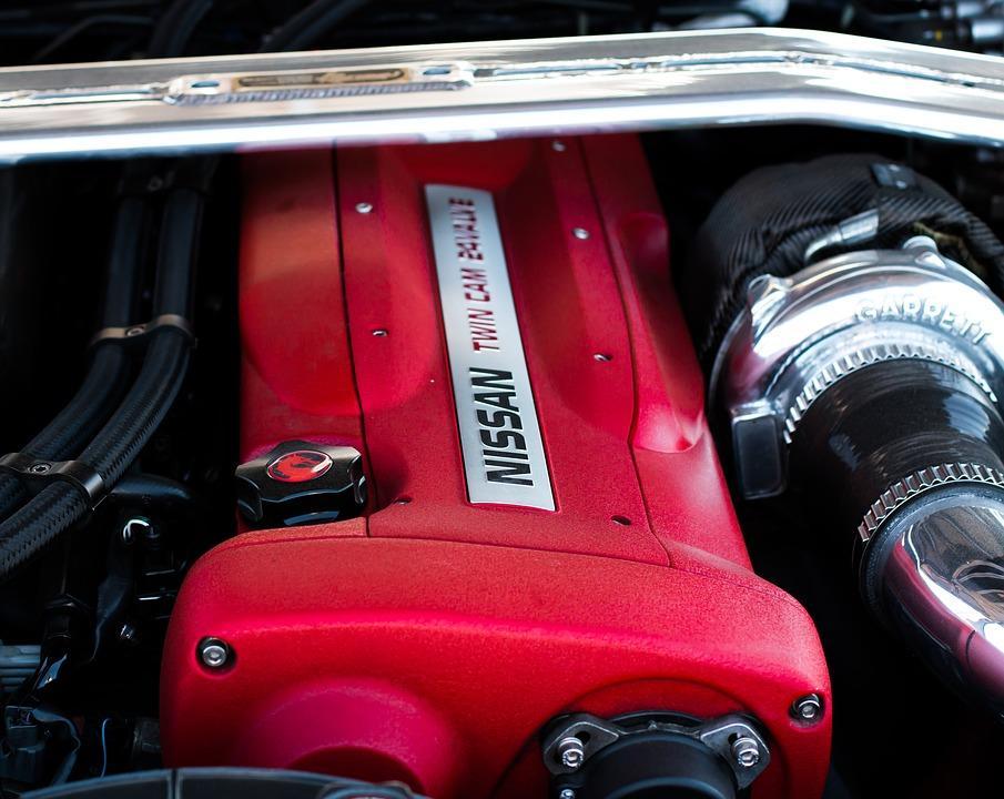 Nissan Vent Control Valve Recall Problem: The Symptoms