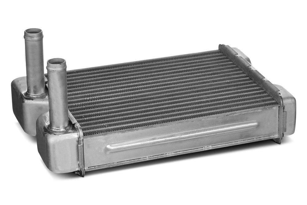 What Are The Major Signs Of A Failing Heater Core?   CAR