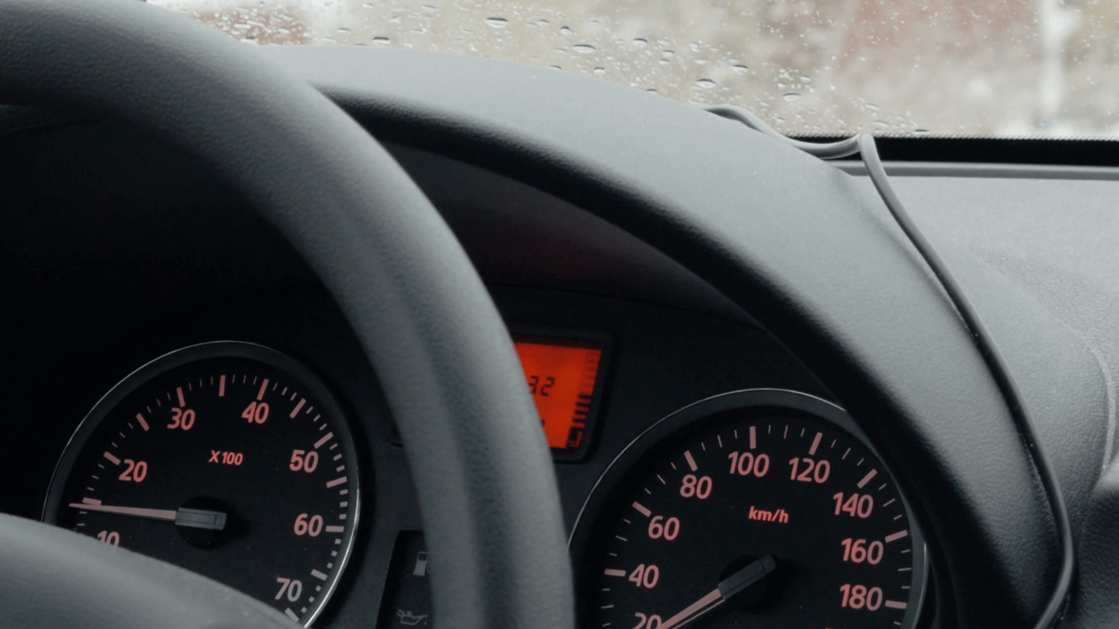 Why Does The Electronic Throttle Control Light Flash? | CAR