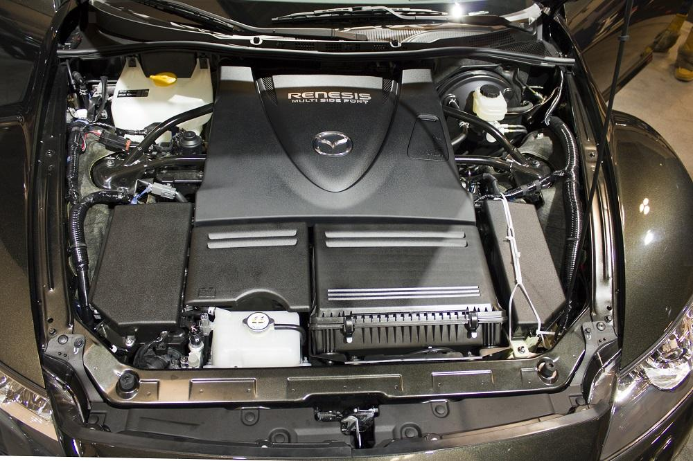 The Causes And Prices Of Mazda Rx8 Engine Rebuild