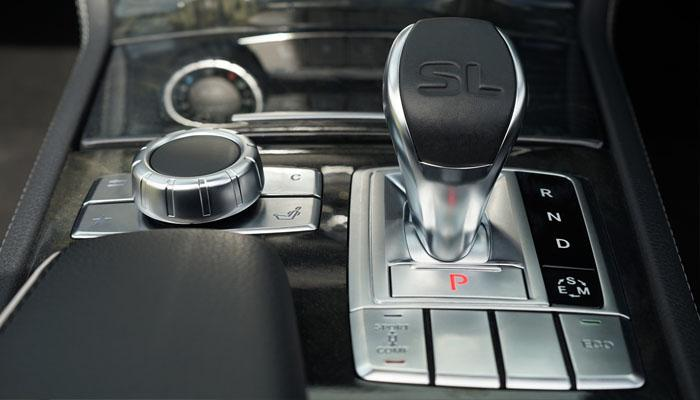 Subaru Vs Honda >> How To Release An Automatic Gear Shift Stuck In Park - CAR FROM JAPAN