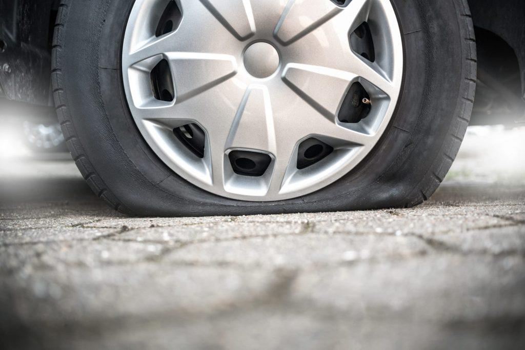 Learn more about The Effortless Way to Deal with Slow Leak in Tire