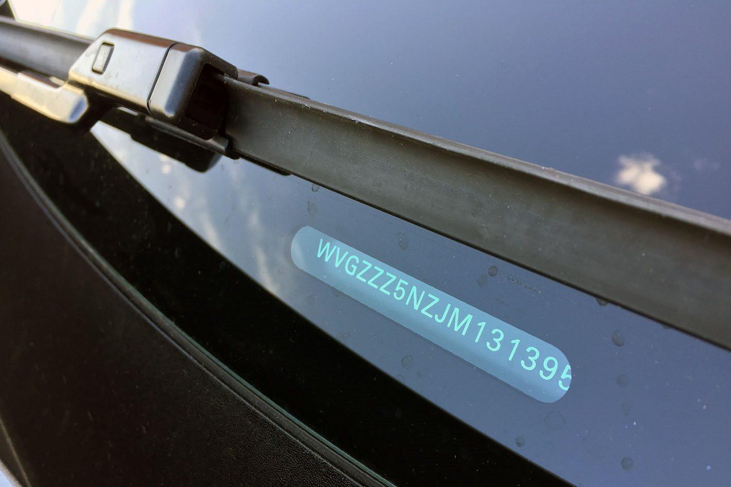 VIN Decoder – Understanding Its Basics | CAR FROM JAPAN