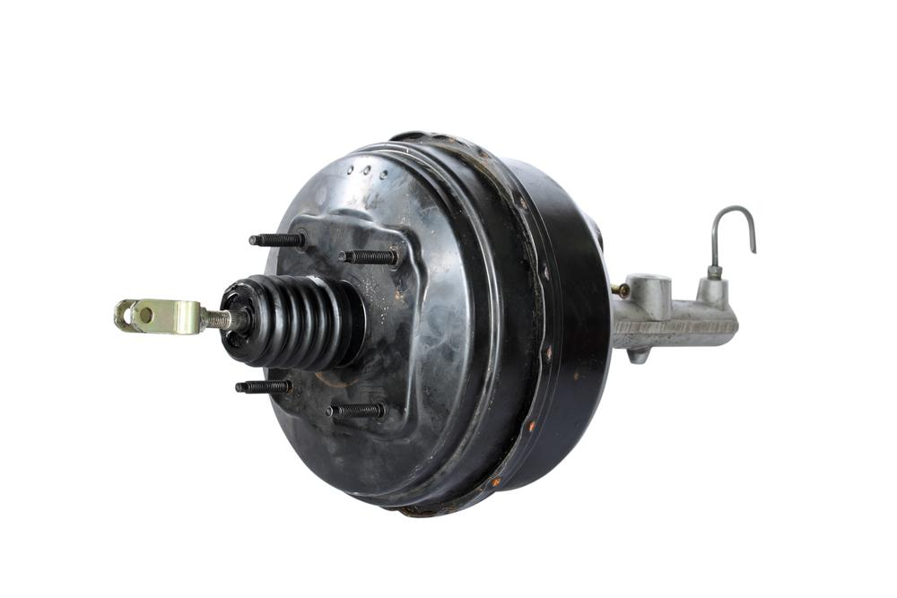 How To Tell If Brake Booster Is Bad? - CAR FROM JAPAN