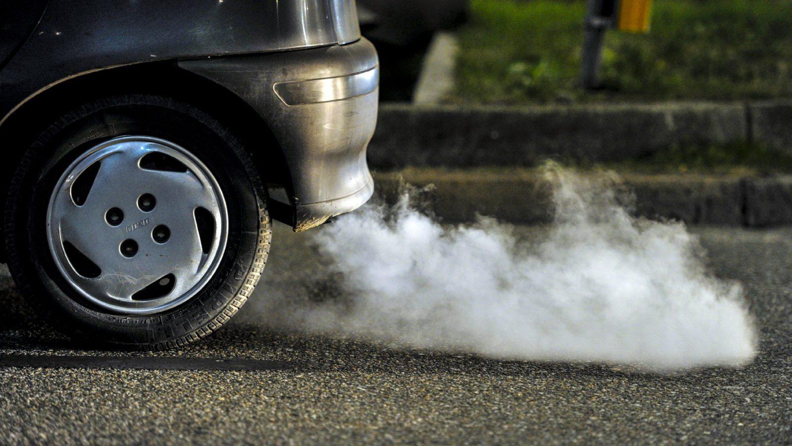 Mercedes W211 Egr Valve Cleaning