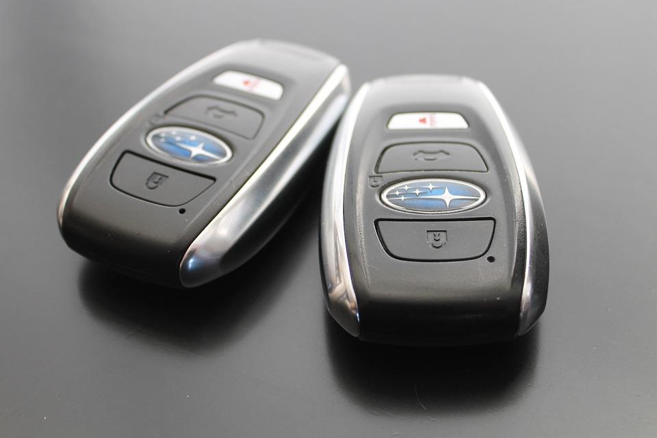 How Far Can You Drive Without Key Fob? - CAR FROM JAPAN