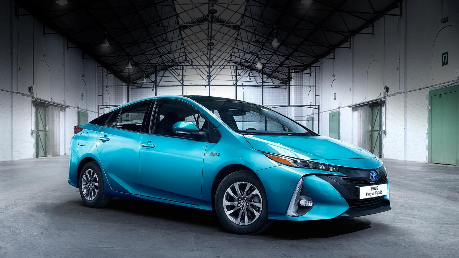 Toyota Prius Gas Mileage - Keeping It Up Like ...
