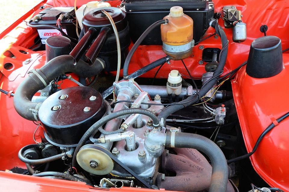 What Happens When You Run Car On Two Stroke Fuel?   CAR FROM