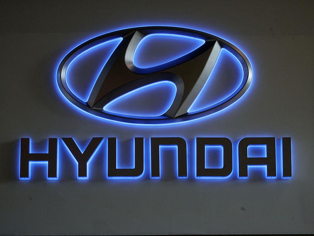 Truth Behind Hyundai Logo Revealed Here Car From Japan