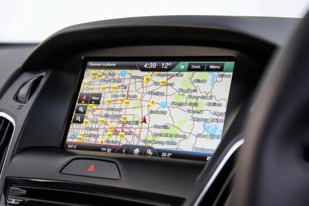 Things You Need to Know toChange Japanese Car Navigation to English