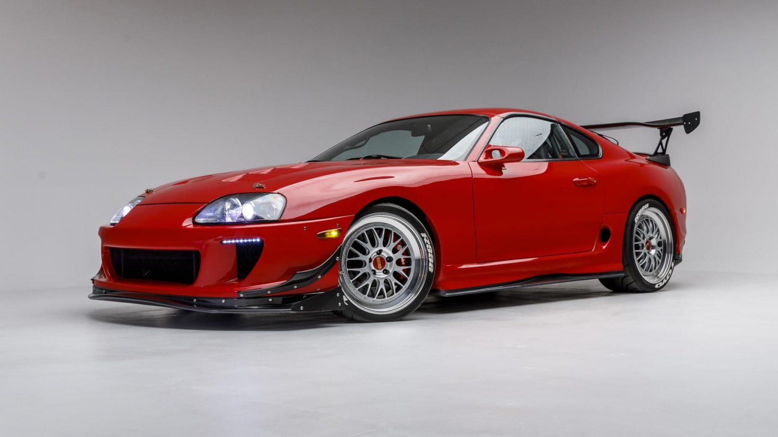 Top Japanese Cars That Deserves Your Attention Now Car From Japan