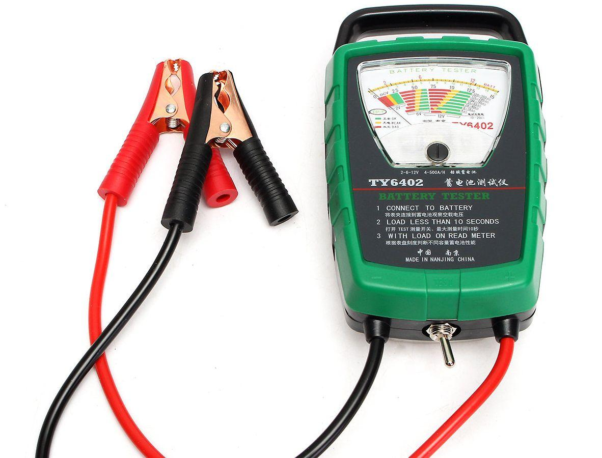 How Many Volts Is A Car Battery What S The Ideal Range Car From