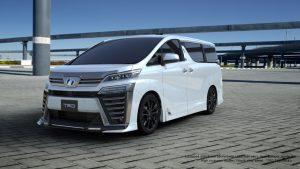 Topic toyota vellfire vs alphard - CAR FROM JAPAN