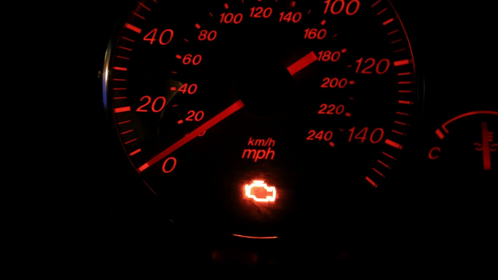 Check Engine Light Blinking And Car Shaking – The Reasons