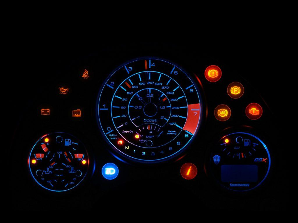 Why Don't Cars Use Digital Display To Show Speed? | CAR FROM