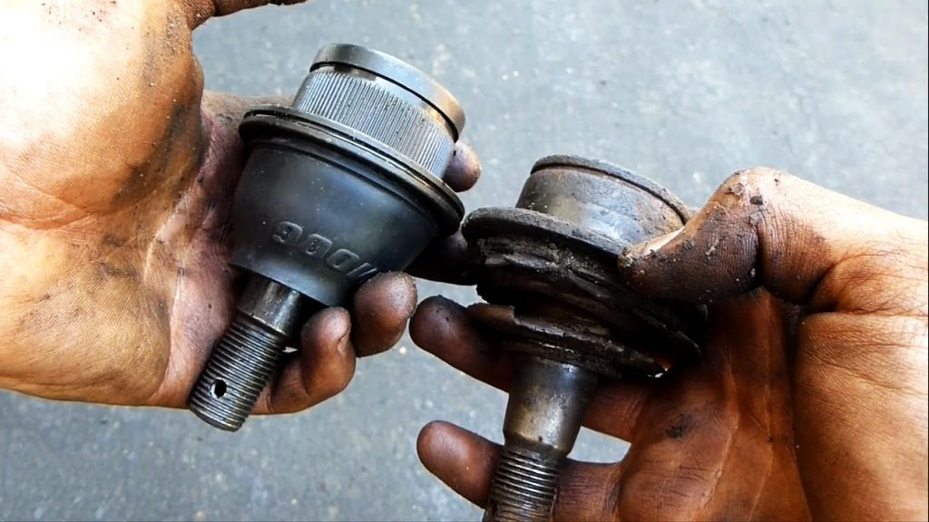 Bad Ball Joint Symptoms And Solutions   CAR FROM JAPAN