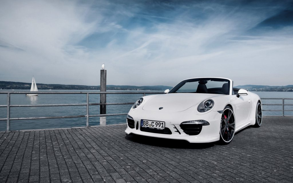 Buying A White Car The Pros And Cons Explained Car From