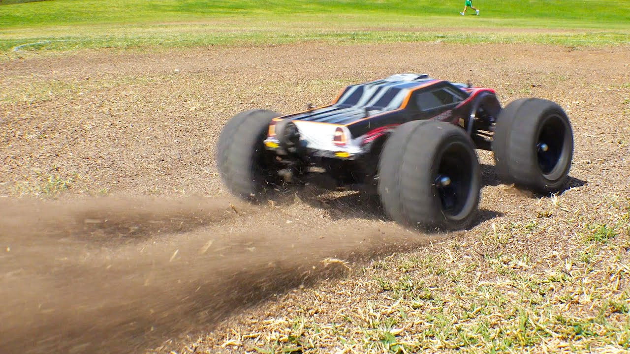 10 Best Gas Powered RC Cars 2019 - YouTube