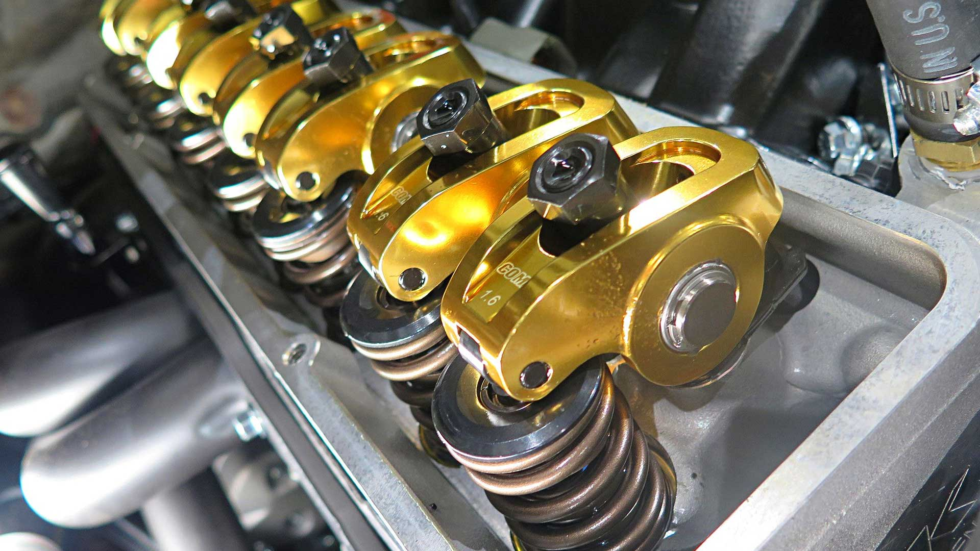 Where Is Valve Train Noise Coming From and Ways to Fix It?