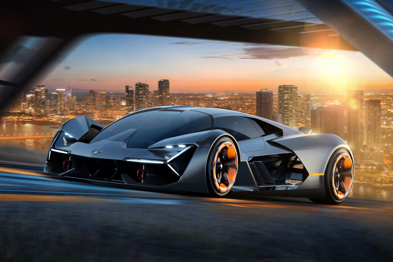 Craziest concept cars